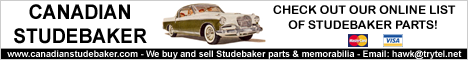 Canadian Studebaker